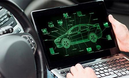 Что может компьютерная диагностика автомобиля