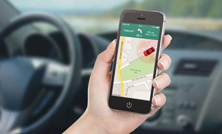 GPS-трекер - стежимо за своїм автомобілем в онлайн-режимі