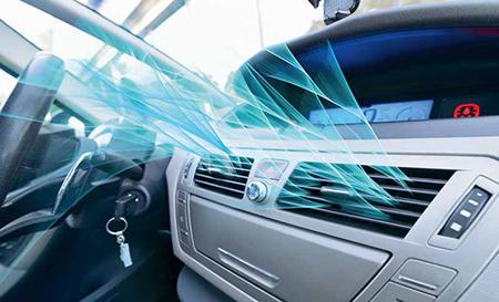 Что делать, если кондиционер в авто плохо работает?