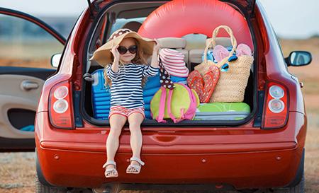 Что обязательно должно быть в багажнике автомобиля?