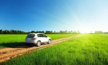 Как подготовить машину к весеннему сезону?