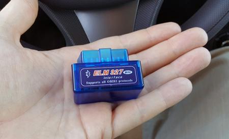 Для чего нужен автосканер ELM 327 и как он работает