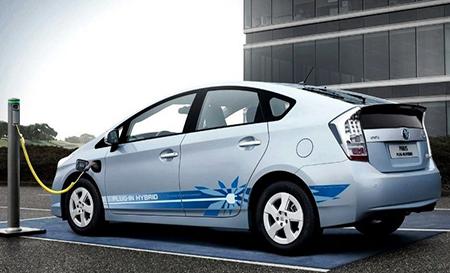 Гибридные автомобили – какими они бывают