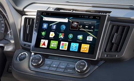 Как выбрать Android-магнитолу для авто