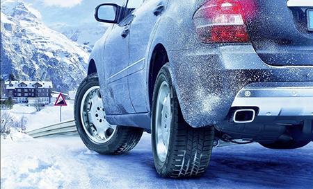 Мойка автомобиля зимой – как не навредить?