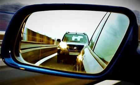Правила дорожного движения: негласные законы для водителей